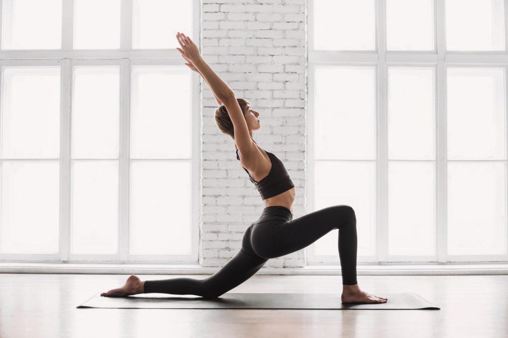 Yoga Micentro Las Rozas Equilibrio Físico Emocional